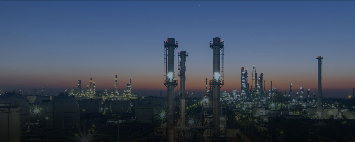 OIL & GAS PETROCHEMICAL
